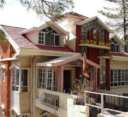 Hotel Rock Heaven, Shimla